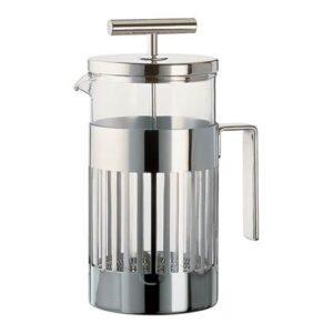 Alessi Cafetiere 3-kops Overige koffiemakers