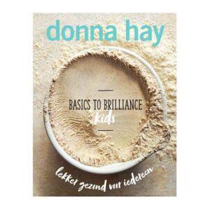 Basic to Brilliance: Kids - Donna Hay Kookboek