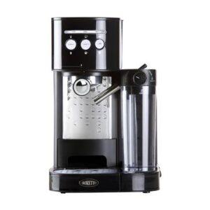 Boretti B400 Espressomachine Halfautomatische espressomachine