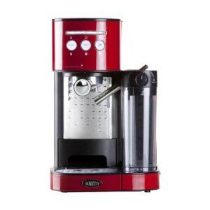 Boretti B401 Espressomachine Halfautomatische espressomachine