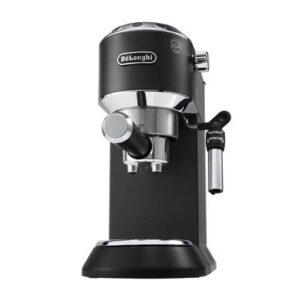 De'Longhi EC685.BK Dedica Halfautomatische Espressomachine Halfautomatische espressomachine