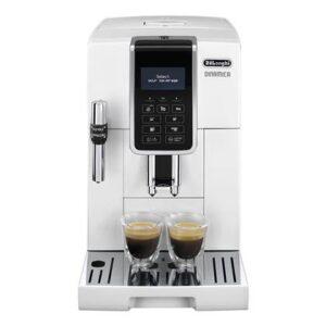De'Longhi ECAM350.35.W Dinamica Volautomatische Espressomachine Volautomatische espressomachine